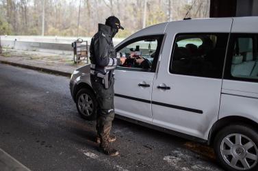 Ausztria meghosszabbította a határellenőrzést