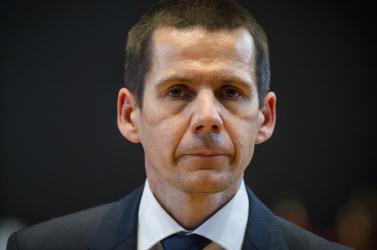 Hamran István lesz az ideiglenesen megbízott országos rendőrfőkapitány