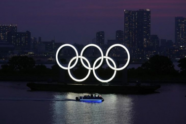Száz nap múlva kezdődik a 32. nyári olimpia