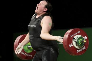 Új-zélandi súlyemelő lehet az olimpiák első transznemű versenyzője