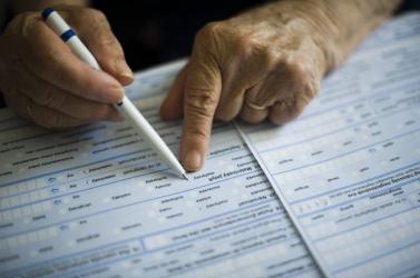 Csalók írtak leveleket arról, hogy hivatalnokként ellenőrizni jönnek anépszámlálási adatokat
